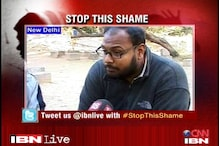 Gangrape: Students in Delhi protest to demand justice