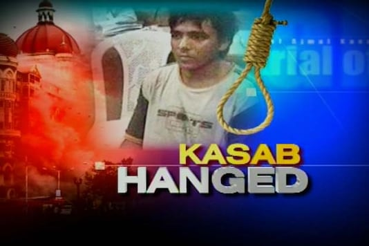 Prayers for Ajmal Kasab at mosque: Police launch probe