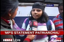 Youngsters find Abhijit Mukherjee's statement patriarchal