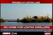 Manipur: Loktak fishermen homeless as govt evicts locals