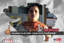 CJ Pankti: Issues of Agariyas fall off Gujarat Election map