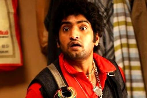 Santhanam: Want to make a film like 'Hangover'