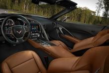 Detroit Auto Show: The 2014 Chevrolet Corvette Stingray unveiled