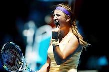 In Pics: Australian Open 2013, Day 10
