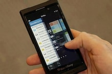 BlackBerry launches the first BlackBerry 10 phones Z10 and Q10