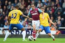 Chelsea recall Benayoun from West Ham
