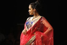 In Pics: Glamour takes over the ramp at Bangalore Fashion Week
