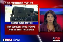 Naxal encounter: Operations in Latehar to be escalated