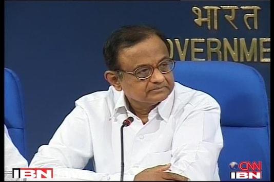 Govt considering steps to contain gold imports: Chidambaram