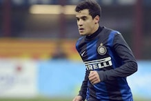 Liverpool sign Coutinho from Inter Milan