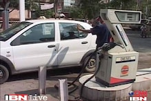 Diesel prices up by 45 paise per litre from today