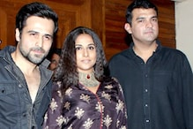 StarGaze: Vidya Balan, Emraan Hashmi at 'Ghanchakkar' wrap up party and more