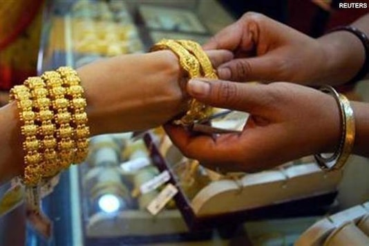Gold imports could fall 25 per cent on duty hike