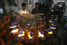 November 2012 industrial output contracts 0.1 per cent