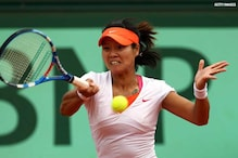 Clijsters' absence no cause for celebration: Li Na