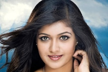 Kannada actress Meghana Raj makes a comeback