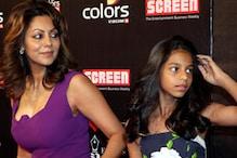 Shah Rukh to Katrina: Bollywood stars dazzle at Colors Screen Awards