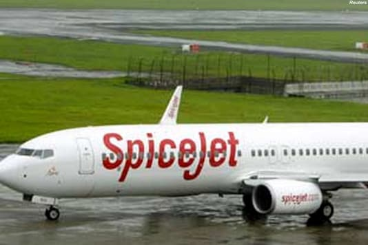 SpiceJet says 'premature' to comment on stake sale