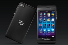 BlackBerry Z10 likely to be launched in the second half of Feb in India