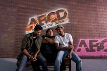 'ABCD - Anybody Can Dance' Tweet Review