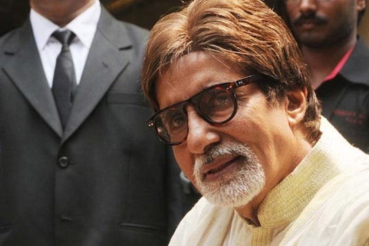Amitabh Bachchan to do a fiction show on TV?
