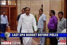 Will Budget 2013 be UPA's ticket to next Lok Sabha term?