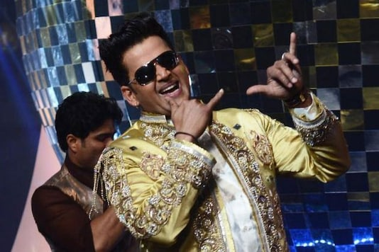 Bhojpuri actor Ravi Kishan to contest elections