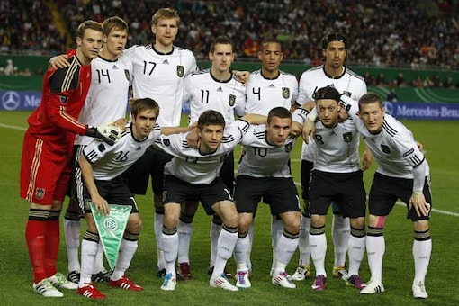 Munich launches bid to host Euro 2020 matches