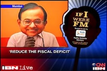If I were FM: Introduce GST at the earliest, say people in Mumbai