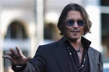 Johnny Depp to play mobster James 'Whitey' Bulger in his next film