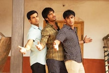 UTV shows strong confidence in 'Kai Po Che!'