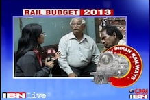Rail Budget: People say ready to pay more for better amenities in trains