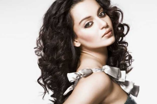 Kangana to shoot for 'Revolver Rani' from March