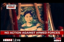 Manipur: Govt remains mute spectator to anti-AFSPA protests