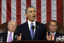 Full text: Obama's State of the Union address