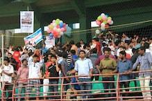 I can't believe Santosh Trophy is back in Kerala: Vijayan