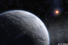 NASA discoveres smallest planet outside our solar system