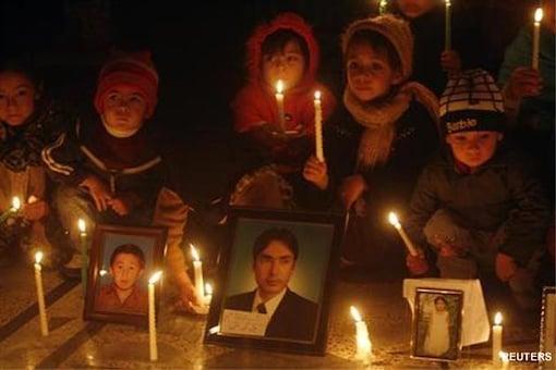 Pakistan arrests militant leader over Quetta bombings