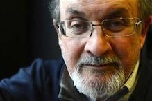 Rushdie: Mamata Banerjee blocked my Kolkata arrival
