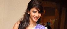 Shruti Haasan to do a cameo in Harish Shankar's next