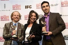 'Silver Linings' wins four honors at indie film awards