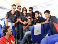 CCL: Bollywood and South stars unite for matches and after party