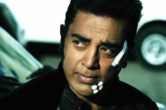 Analysis of Vishwaroopam: From a fan's point of view
