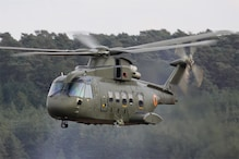 Chopper deal: Govt gets first set of documents from Italy