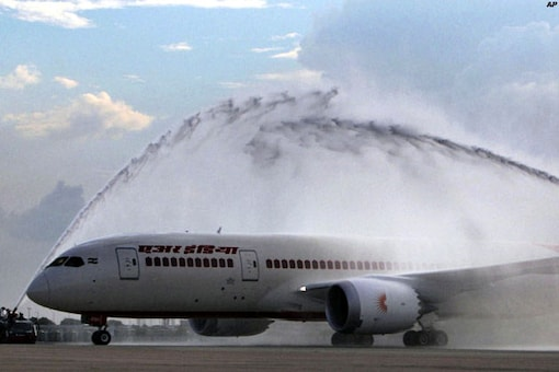 Air India offers tickets matching AC train fares