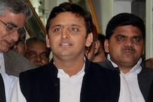 Akhilesh assures slain DSP's wife of CBI probe