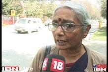UIDAI chief Nandan Nilekani attends NAC meet on Direct Benefit Transfer
