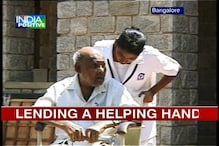 Bangalore: Man provides free treatment to cancer patients