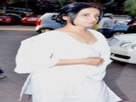 Photos: Bollywood celebrities at the chautha of Sonu Niigam's mother