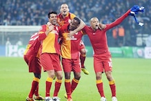 Galatasaray advance with 3-2 win in 2nd leg at Schalke
